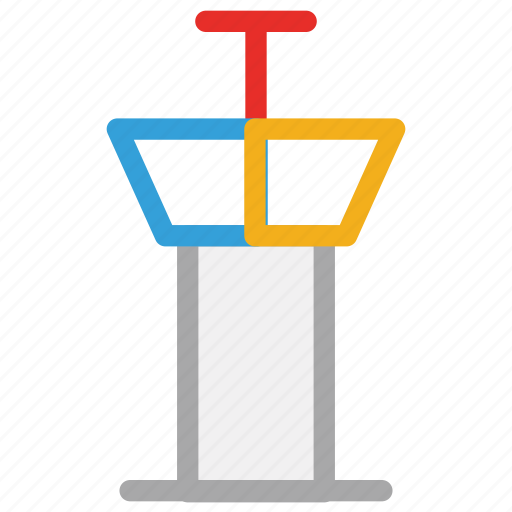air traffic, airport, airport control tower, control tower icon