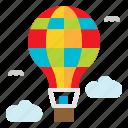 balloon, baloon icon
