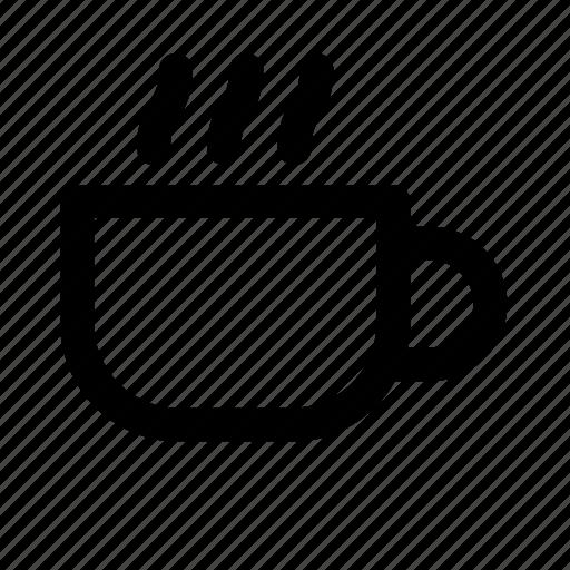 coffee, hot, tea, tourism, travel, traveling icon