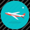aeroplane, flight, aircraft, air transport, airbus, airplane