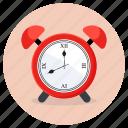 alarm, clock, alarm clock, timer, ringing clock, alert clock