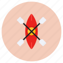 canoe, canoe boat, boat, watercraft, water sports, marine boat, gondola