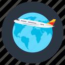 flight, aeroplane, aircraft, air transport, airbus, airplane