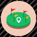 golf, ground, golf arena, golf club, golf ground, sports ground, club