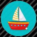 motorboat, ship, cruise, watercraft, travel, craft, boat