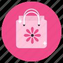 shopping, bag, shopping bag, hand bag, tote bag, purchase bag