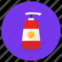 sunblock, sunblock cream, sunscreen lotion, sunscreen, cosmetic, uv lotion