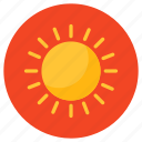 sunshine, sunlight, daylight, morning, sunrise