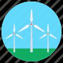 windmills, propeller, turbine, netherland windmills, wind energy, domestic windmill