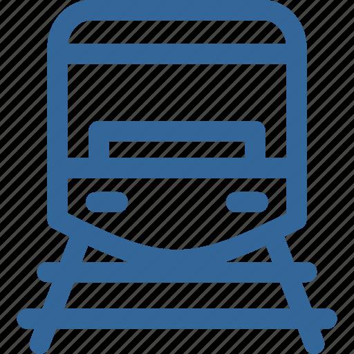 train, transportation, vehicle icon