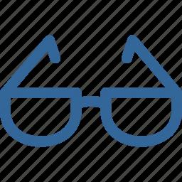 accesories, glass, glasses, sunglass, sunglasses icon