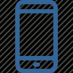 apple, device, digital, gadget, handphone, iphone, phone icon