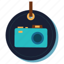 camera, capture, dslr, photography, travelingkit, video icon