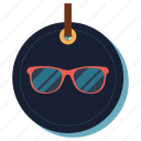 chasma, fancy, frame, goggles, gogglesframe, traveling icon