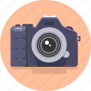 camera, image, multimedia, photo, photography, picture icon