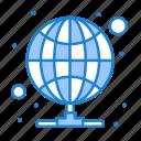 hosting, internet, proxy, server icon