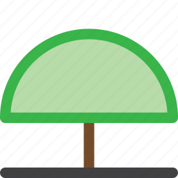 agriculture, eco, environment, forest, grow, nature, tree icon