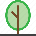 decoration, eco, environment, grow, nature, tree icon