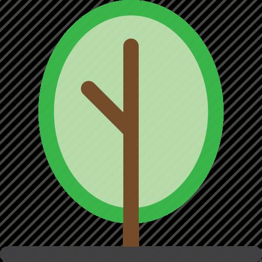 decoration, eco, environment, grow, nature, tree icon