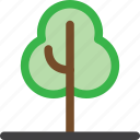 business, cash, decoration, grow, money, nature, tree icon