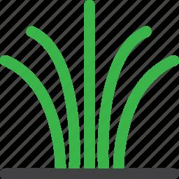eco, environment, garden, grass, grow, nature, tree icon