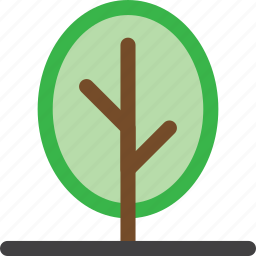 decoration, ecology, environment, garden, grow, nature, tree icon