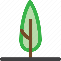 agriculture, environment, garden, grow, nature, tree, trees icon