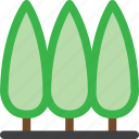agriculture, environment, farm, garden, nature, plant, tree icon