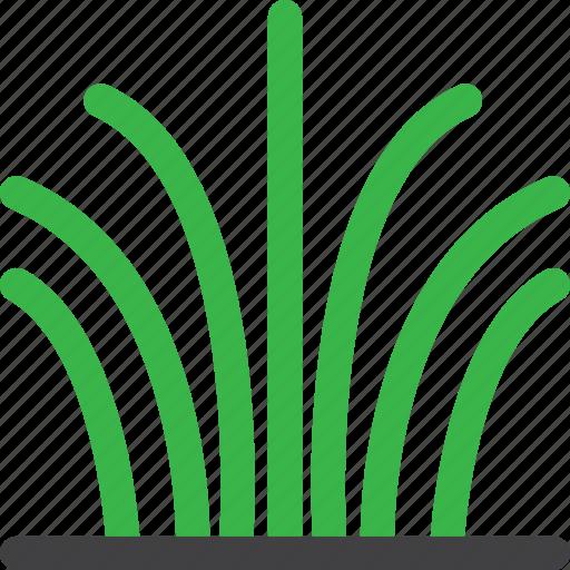 decoration, environment, garden, grass, grow, nature, tree icon