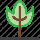 agriculture, eco, environment, garden, grow, nature, tree icon