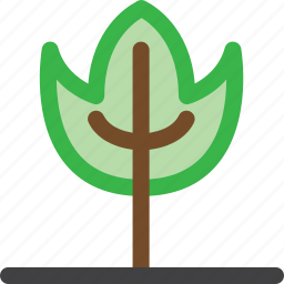 agriculture, eco, environment, garden, grow, nature, tree icon