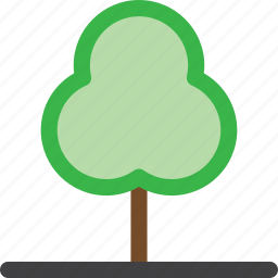 business, cash, decoration, money, nature, plant, tree icon