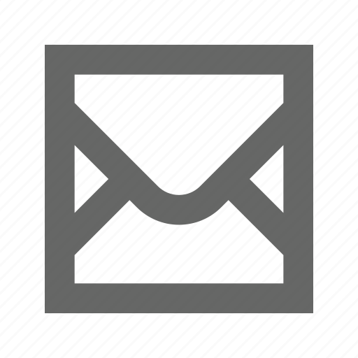 communication, contact, email, letter, mail, message icon