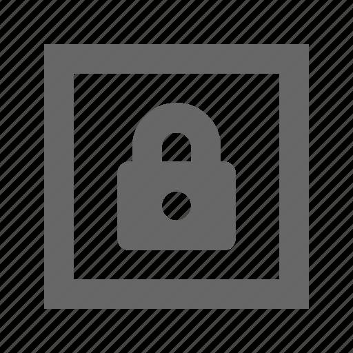 encryption, key, lock, padlock, password, privacy, security icon