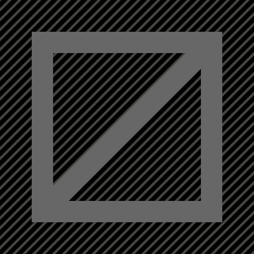 broken, error, missing, slash icon