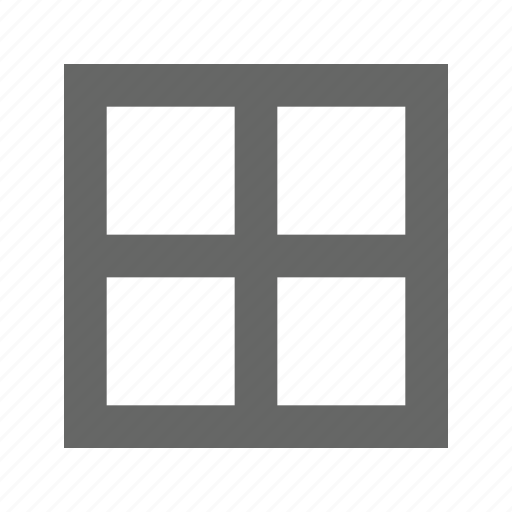 column, data, grid, row, square, table icon