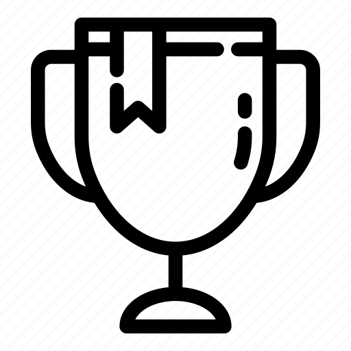 achievement, award, award trophy, cup, star trophy, trophy, trophy cup icon