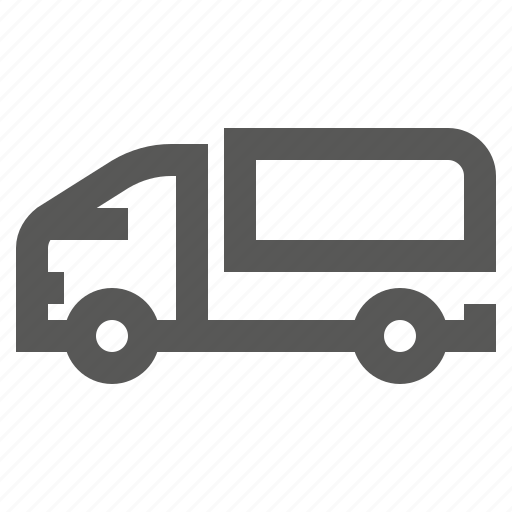 delivery, quiq, shiping, transport, transportation, truck, vehicle icon