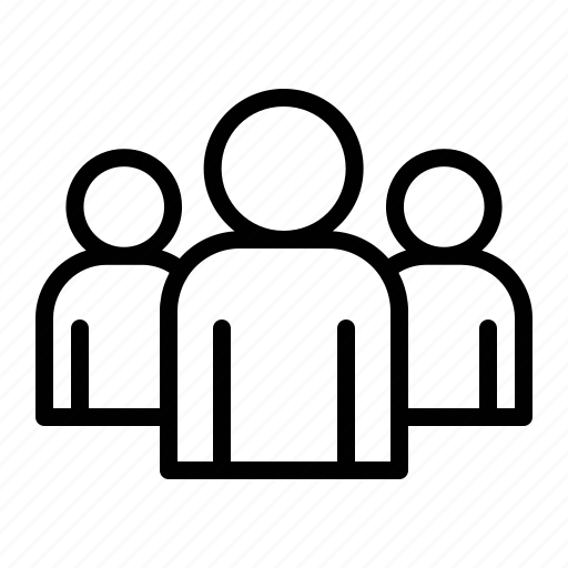 avatar, man, profile, team, user icon