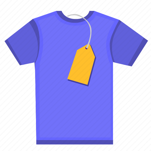 buy, price, shopping, tshirt, wear icon