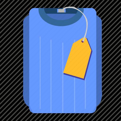 buy, item, man, shopping, wear icon