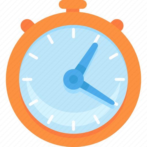 Stopwatch, time, watch, clock icon - Download on Iconfinder