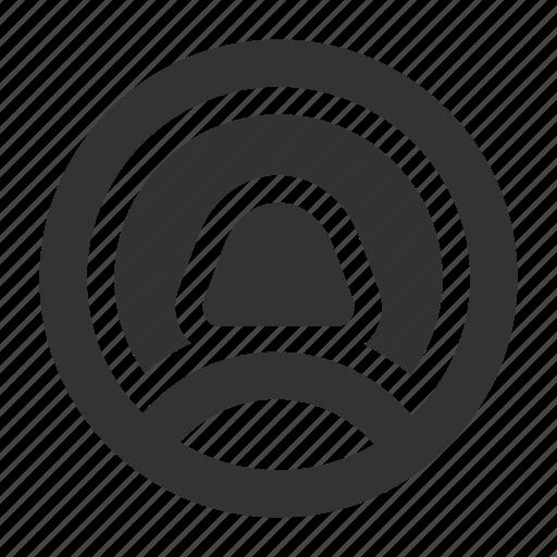 account, avatar, female, interface, user, woman icon