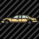 auto, car, limousine, vehicle