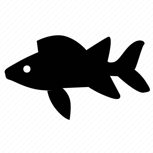 blackspot, fish, ocean, river, squirrelfish icon