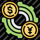 exchange, forex, market, stock, trade