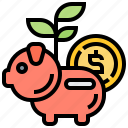 budget, funds, investment, profit, saving
