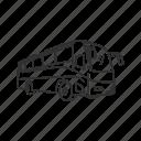 transportation, bus, ride, public bus, vehicle, public, travel