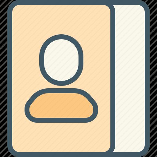 app, apps, contact, phonebook, ui, ux, web icon