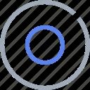 control, multimedia, record, recorder icon